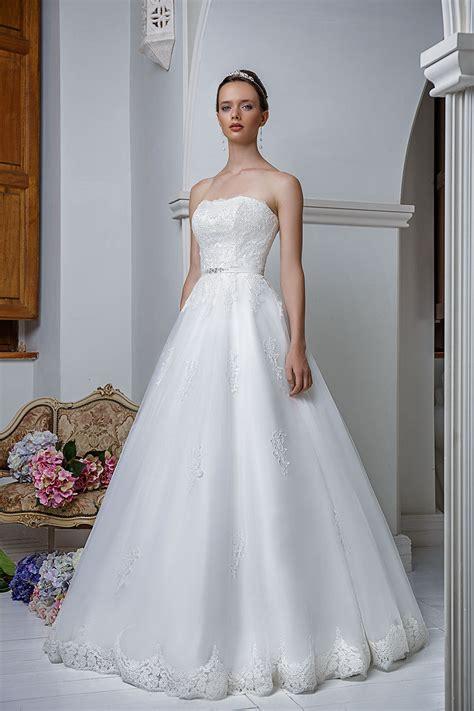 Brautmode Hochzeitskleider by Brautkleider 2018 Annangelex Brautkleider