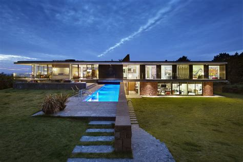 rockmount wirral residence  architect