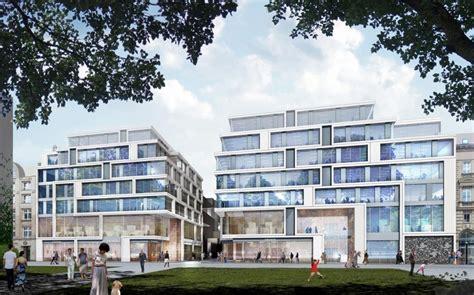 goetheviertel ma ro luginsland 185 junghof retail junghof - Möhring Architekten
