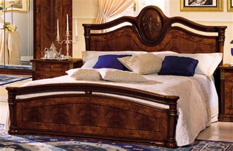 bed in italian klassica italian lacquer bed
