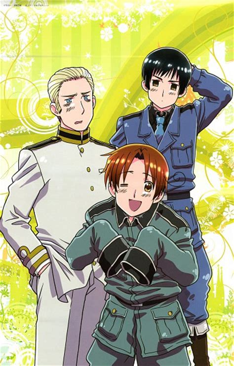 hetalia axis powers hetalia axis powers images axis power countries wallpaper