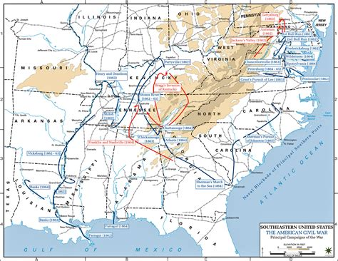 map of united states during civil war best photos of us civil war map confederate and union