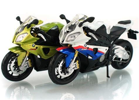 Jual Motor Bmw S 1000 Rr 112 Maisto Diecast Metal maisto bmw s1000rr motor 1 12 scale blue white yellow