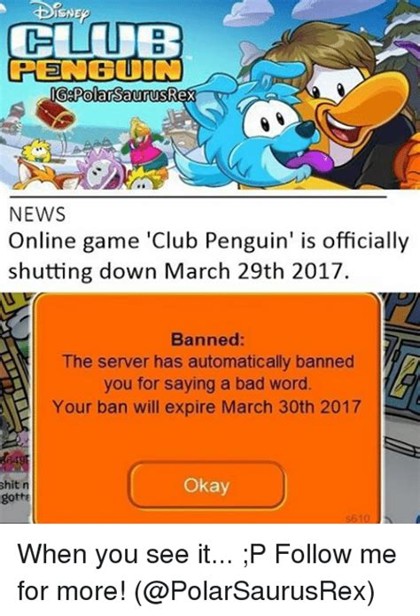 Club Penguin Memes - funny club penguin memes of 2017 on sizzle club peguin