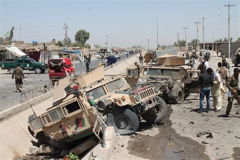 news afghanistan afghanistan car bomb kills 15 in helmand province