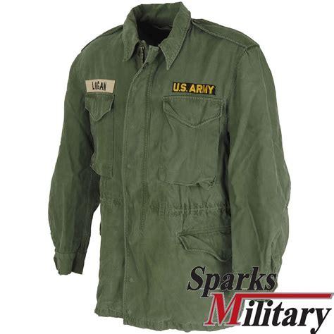 Kaos Bigsize Army 107 original us m 1951 field jacke og 107 size small regular buy