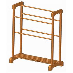 Bathroom Shelves Walmart Wooden Towel Stand Plan