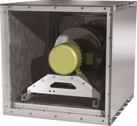 direct drive plenum fans greenheck s housed plenum array ideal for or retrofit