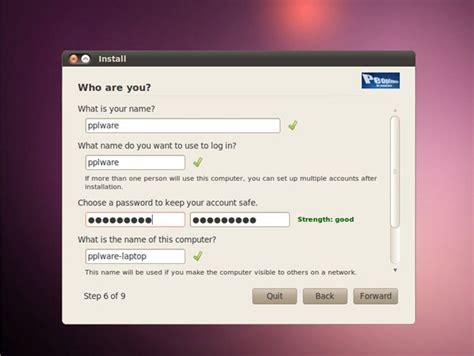 ubuntu x tile tutorial tutoriais e outros tutorial como instalar o ubuntu 10