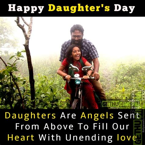 dad daughter tamil movie quotes daughters day special quote with tamil cinema images