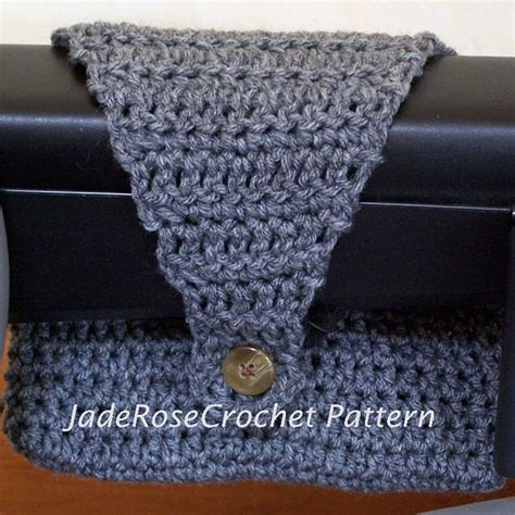 tote bag pattern for walkers crochet tote pattern crochet walker bag crochet stroller