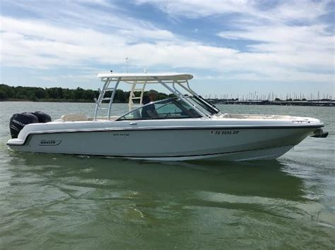 edgewater boats dual console edgewater 280cx crossover dual purpose dual console