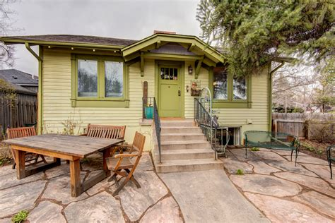 old town bungalow for sale fort collins homes for sale