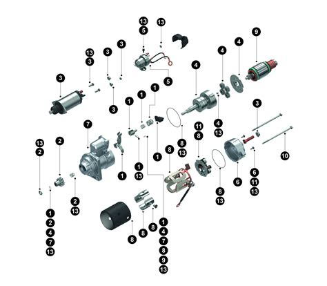 acdelco one wire alternator wiring diagram marine acdelco