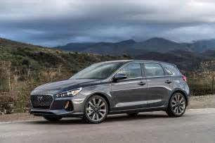 Hyundai Elantra Picture All New 2018 Hyundai Elantra Gt Brings Hatchback