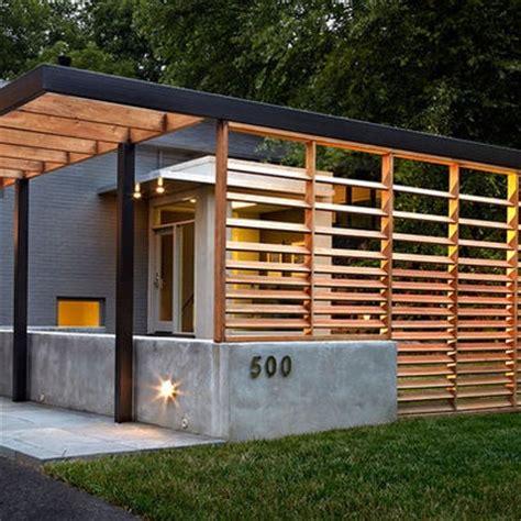 modern carport design ideas ต อเต มโรงรถหน าบ านสวยๆสไตล โมเด ร น banandresort com