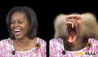 Totally looks like obama obama looks like pharrell s