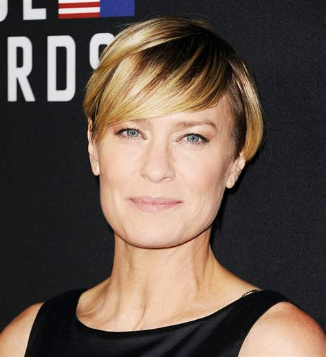 robin wright s hair color change in house of cards robin wright penn short hair long hairstyles
