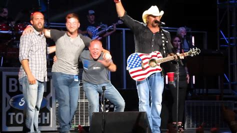 toby keith youtube red white and blue toby keith july 11 2015 courtesy of the red white