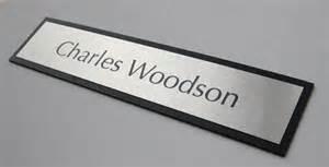 name plates office door signs suite and office door