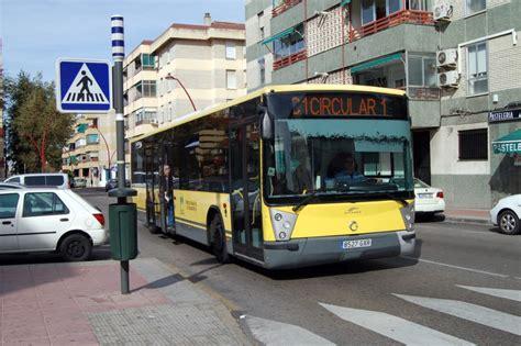 pisos nuevos parla parla los nuevos autobuses estar 225 n antes de que finalice