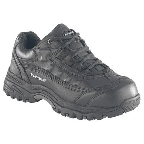 steel toe sneakers mens s converse 174 steel toe sport court shoes