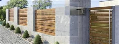 image result  residential perimeter wall designs