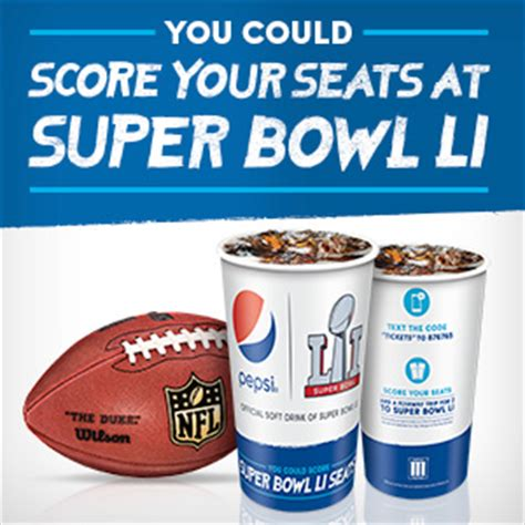 Super Bowl 51 Sweepstakes - tomah movie theatre marcus theatres