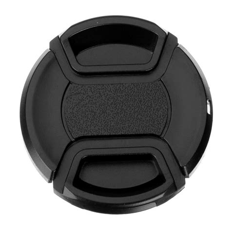 Universal Lens Cap 72mm universal lens cap protection lens cover 52mm 55mm