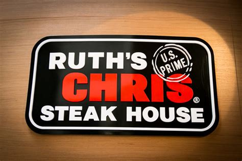 ruth s chris valentines dinner ruth s chris steakhouse raise the steaks this s