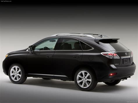 lexus photo lexus rx 350 picture 59772 lexus photo gallery