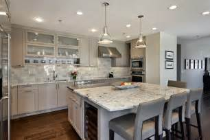 Light Grey Cabinets In Kitchen Affordable Kitchens With Light Gray Kitchen Cabinets Mybktouch