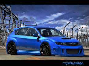 Subaru Wrx Hatchback 2014 Subaru Impreza Wrx 2014 Hatchback Image 50