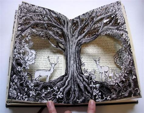 the glass forest a novel books the 25 best altered books ideas on altered