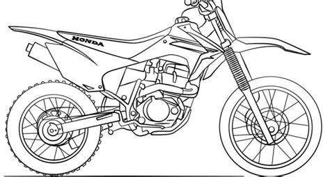 card dirt bike coloring templates dirtbike drawing at getdrawings free for personal