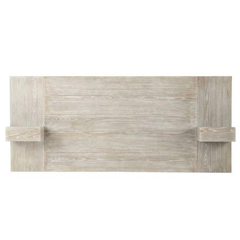 da letto in legno testata da letto in legno l 160 cm baltic maisons du monde