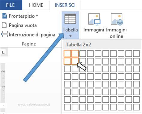 word tabelle löschen le tabelle di word creare impostare e formattare le