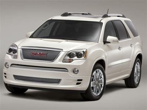 is gmc part of gm gmc acadia parts and accessories car interior design