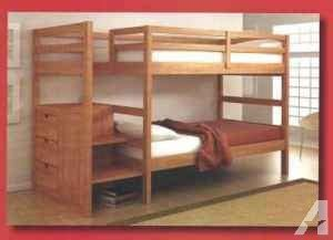 bunk beds albuquerque stairway bunk bed with 3 drawers nob hill