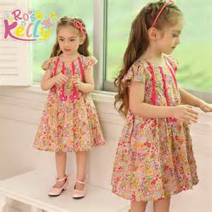 Fashion kids clothing beauty clothes