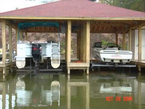 boat lift store boat lifts and jet ski lifts by the boat lift store youtube