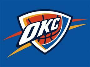 okc colors report thunder considering revision of logo because it