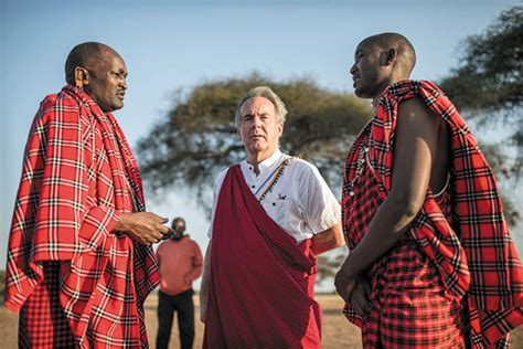 pattern energy group inc businessweek africa s maasai tribe seek royalties for commercial use of