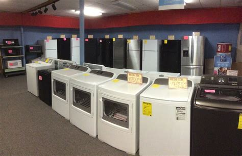 local appliance stores used appliances scratch and dent appliances lancaster pa