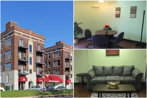 1 bedroom apartments st louis 6 awesome and affordable 1 bedroom apartments in st louis