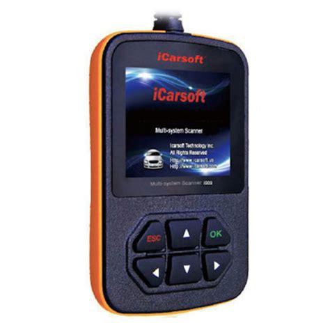 mazda scan tool icarsoft i909 obd2 diagnostic scan tool for mazda