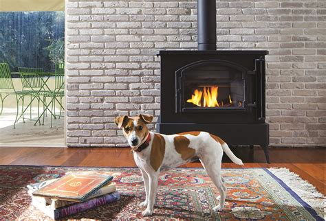 Stand Alone Outdoor Fireplace by Classic F80 Ortal Heat