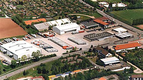 umweltfreundliche einfahrt unternehmen 187 heinemann spediton logistik