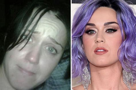 celebrities without makeup on would you know these celebrities if you see them without