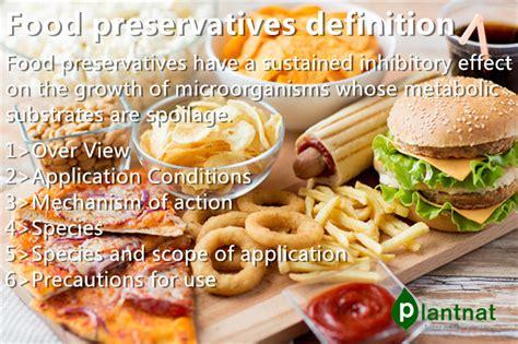 cuisiner d馭inition 7 basic importance of food preservation plantnat